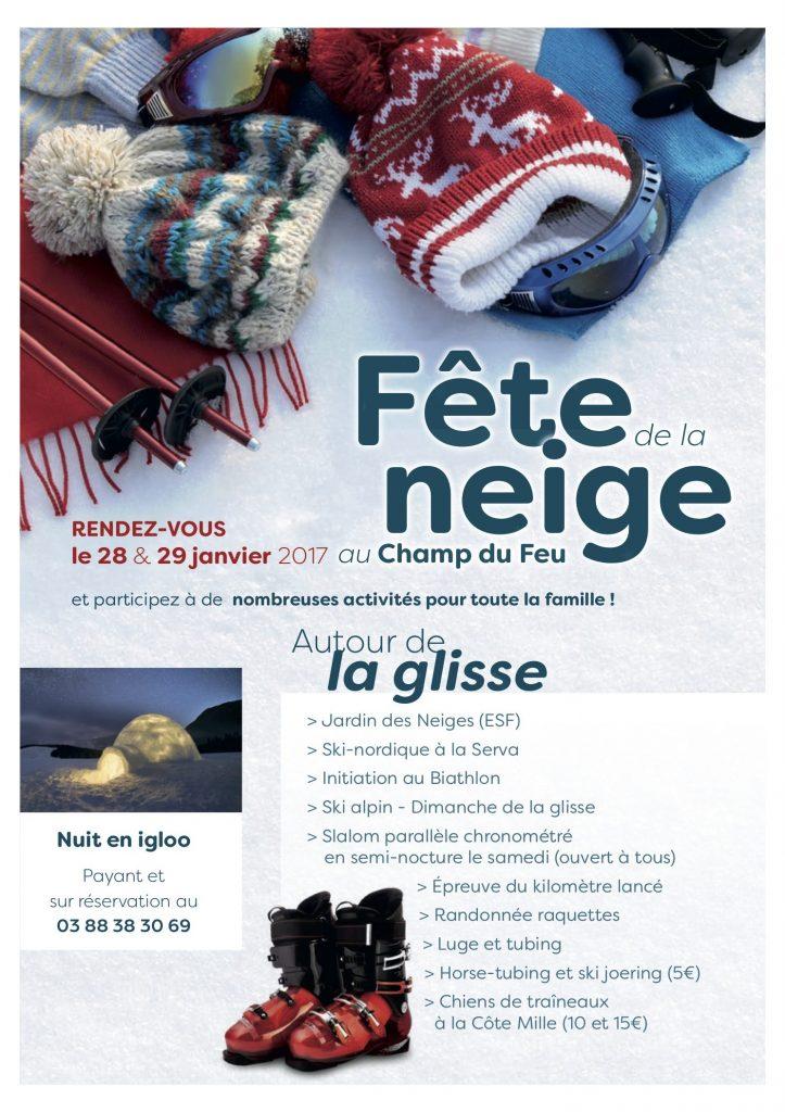 Flyer fête neige 2017-2
